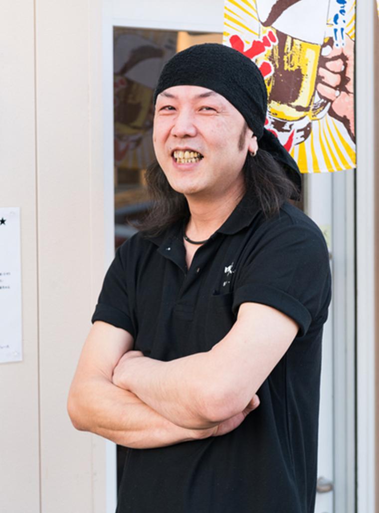 坂本 弘之(サカモト ヒロユキ)
